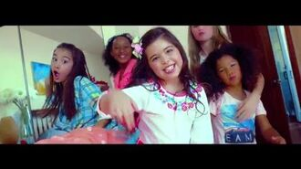 "Sophia Grace - ""Best Friends"" Official Music Video Sophia Grace"