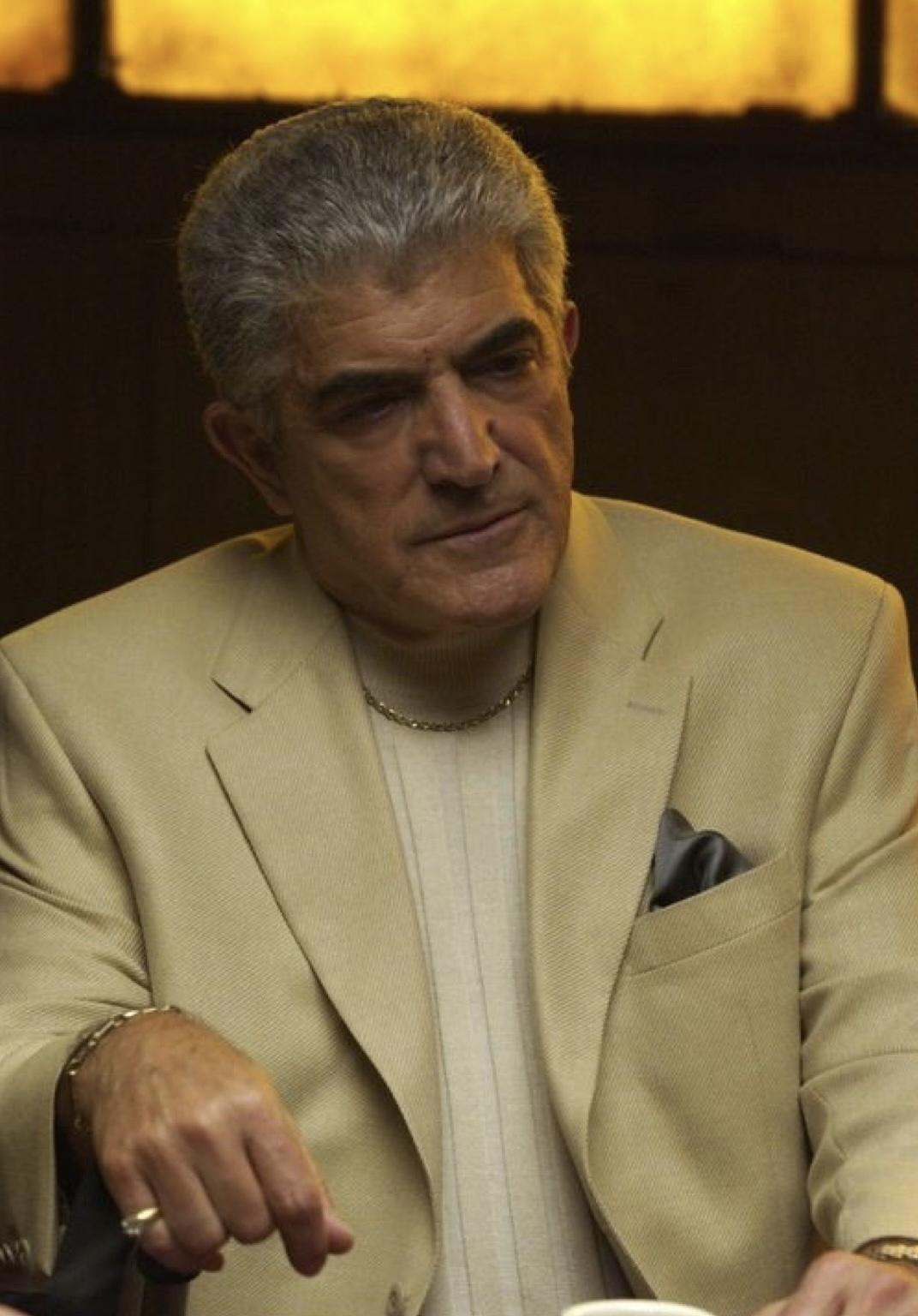 Phil Leotardo