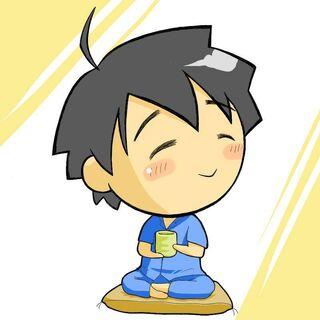 Tomokichibi