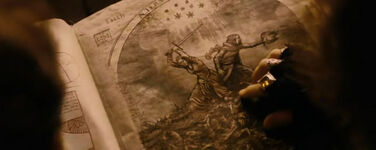 Balthazar and Veronica in Encantus
