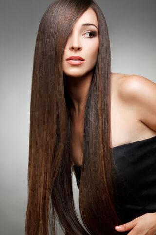 File:Long brown hair.jpg