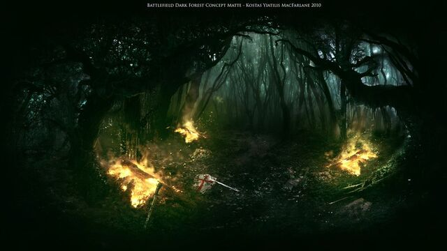 File:BattleTorn Dark Forest by koyima.jpg