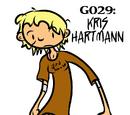 Kris Hartmann