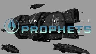Sins of the Prophets - Commanding The UNSC - New Version Release!