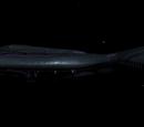 CRS-class light cruiser