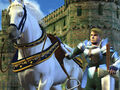 Sieg-horsey