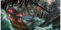Pirate Raid