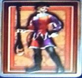 SCIII Dancer's Card