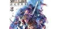 FanGame:Soul Calibur Zero