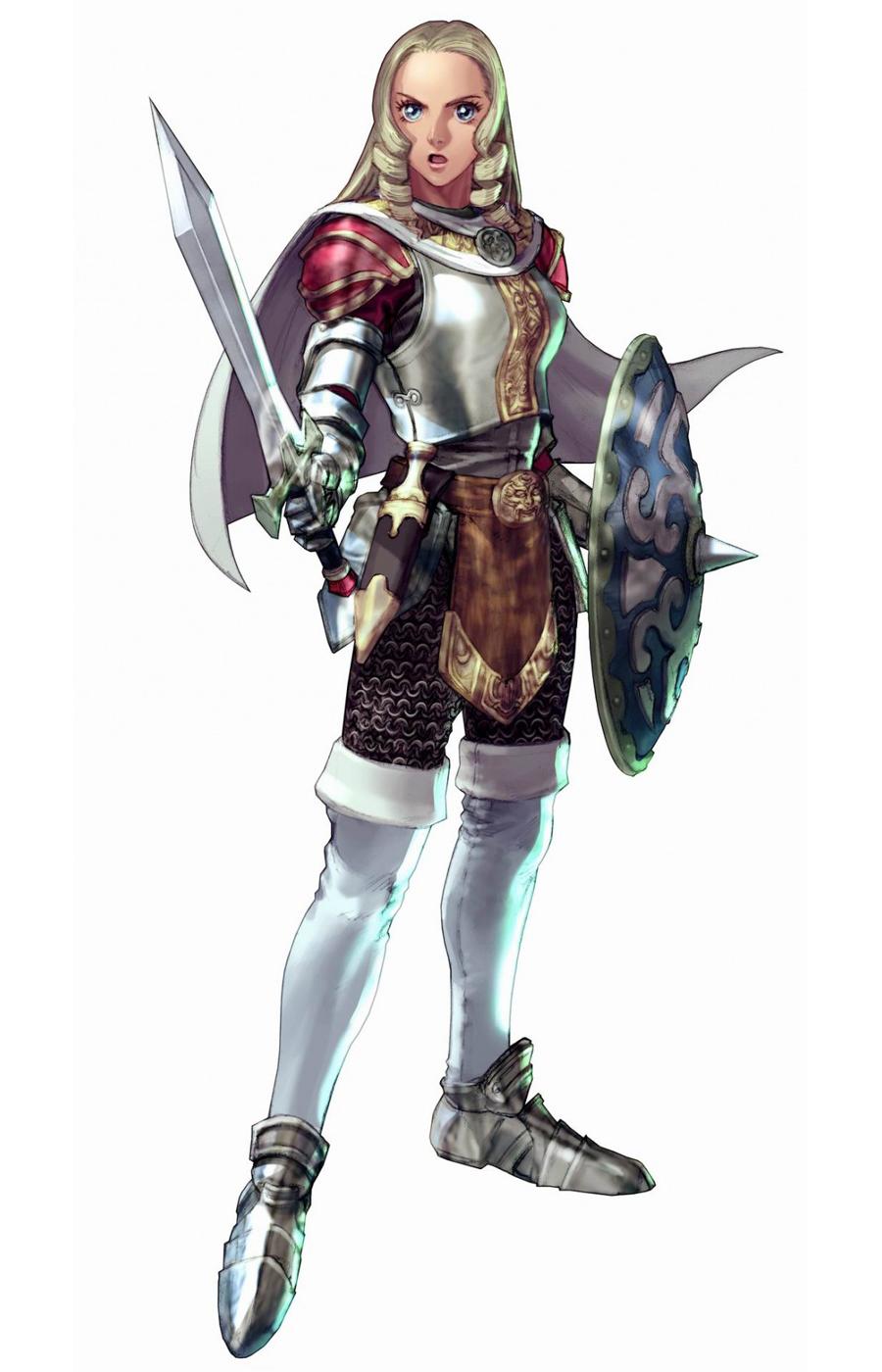 soul calibur broken destiny how to break armor