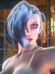 Ivy 2p hair