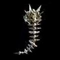 Nightmare Spine