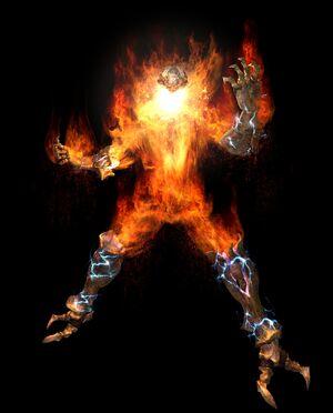 Inferno3D