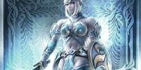 Valkyrie Armor 1
