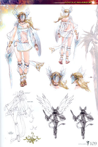 File:Soul Calibur New Legends Of Project Soul 109.JPG