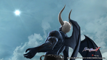 True Demon Sanya 15