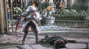 Julius dies