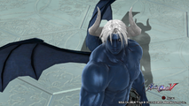 True Demon Sanya 02
