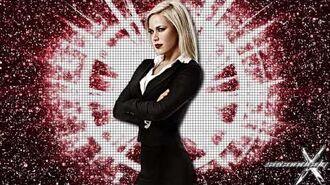 "WWE ""Внимание! (Attention!)"" ► Lana 1st Theme Song"