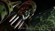 Soul Calibur IV ★ Yoshimitsu ★ Ending