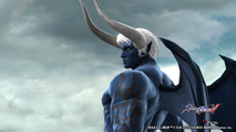True Demon Sanya 16