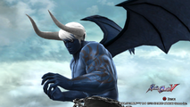 True Demon Sanya 05