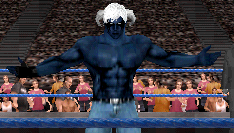 File:Demon Sanya WWE Smack Down Vs Raw 04.JPG