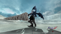 True Demon Sanya 21