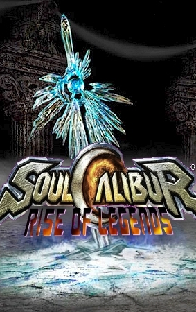 Soulcalibur Rise of Legends