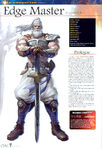 Soul Calibur New Legends Of Project Soul 096