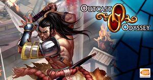 Mitsurugi Outcast Odyssey