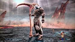 Demon Sanya SC4 45