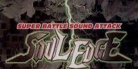 Super Battle Sound Attack Soul Edge