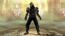 Black Ninja SCBD 10