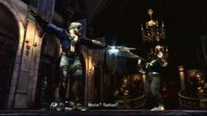 Soul Calibur IV Raphael's Ending(JP)
