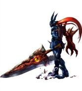 Soul calibur nightmare by dragont111