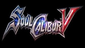 Soul Calibur V Teaser Trailer