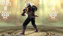 Black Ninja SCBD 02
