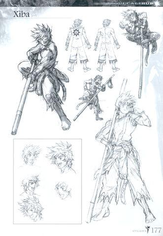 File:Soul Calibur New Legends Of Project Soul 177.JPG