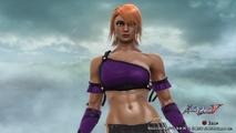 Lexa (Human Form) 04