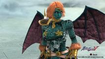 Dragon Jessica 14