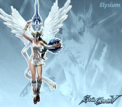 Elysium WP7