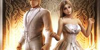 Bridal Costumes 1