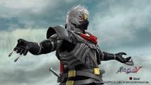 Black Ninja 1