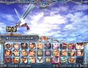 Erlang's Blade SC3