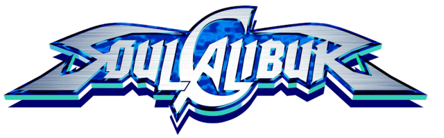File:Soul Calibur logo.png