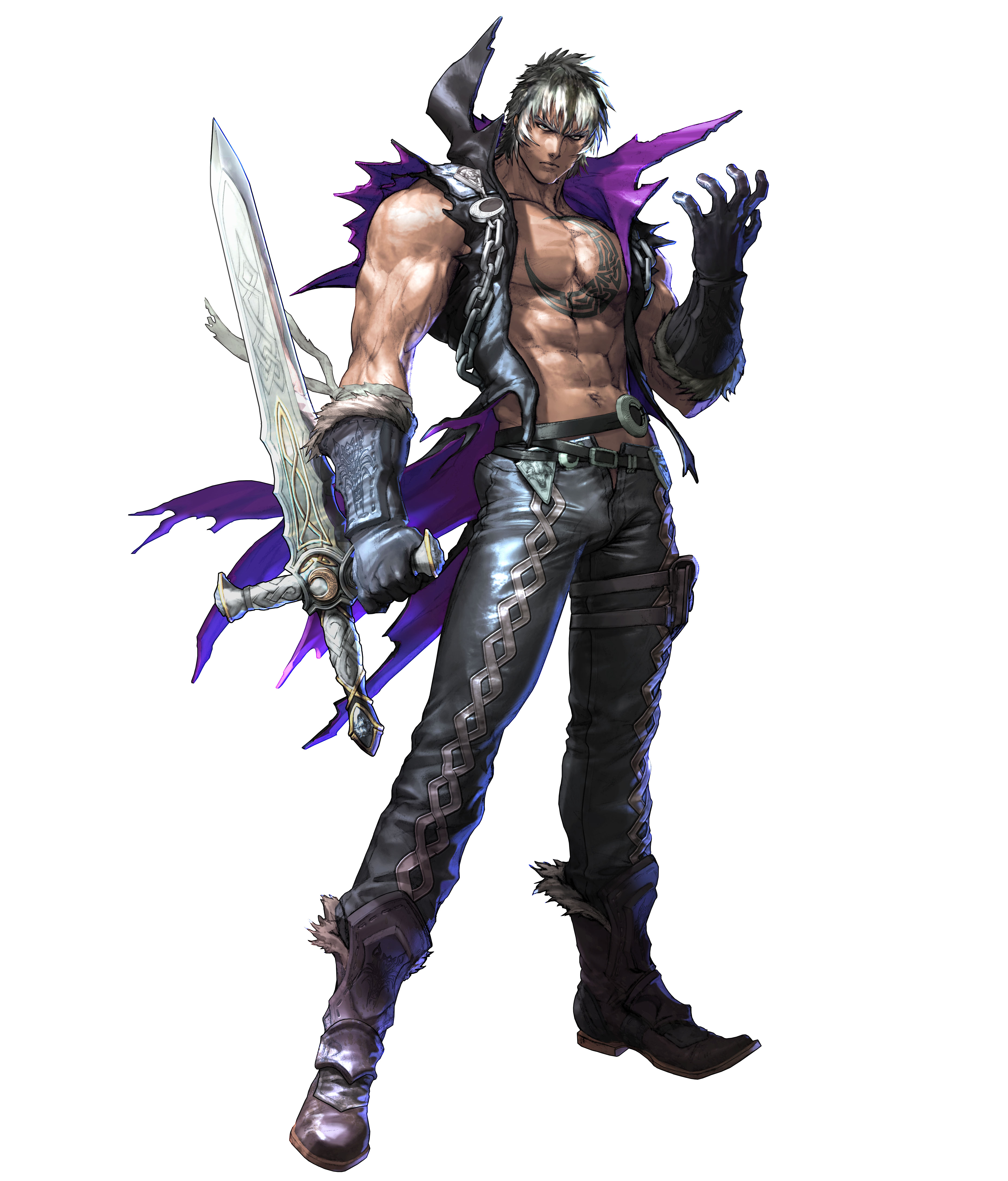 Nightmare (Soul Calibur) - Zerochan Anime Image Board