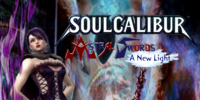 FanGame: Soulcalibur Astral Swords - A New Light