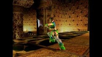 Soulcalibur All Weapon Exhibitions HD