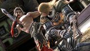 Tekken Costume (2)